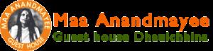 Maa Anandmayee